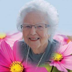 Mme Olive Dupuis Bergeron