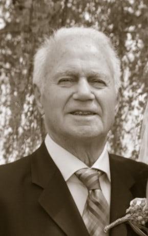 Mr. Antonio Guglielmi