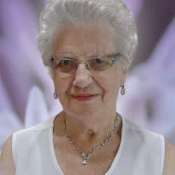 Mme Paulette Asselin née Massicotte