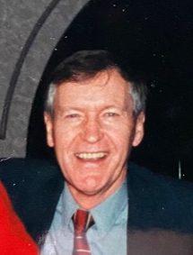 M. John Gordon Mackay