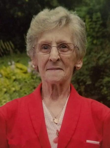 Mrs. Jacqueline Leduc Goyette