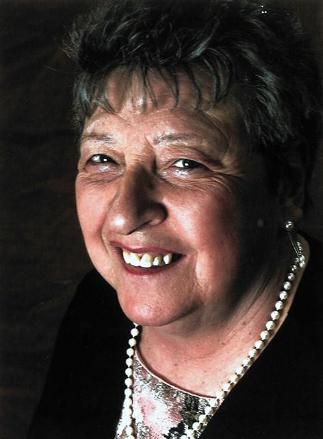 Mme Deslauriers Raymonde (Née Legault)