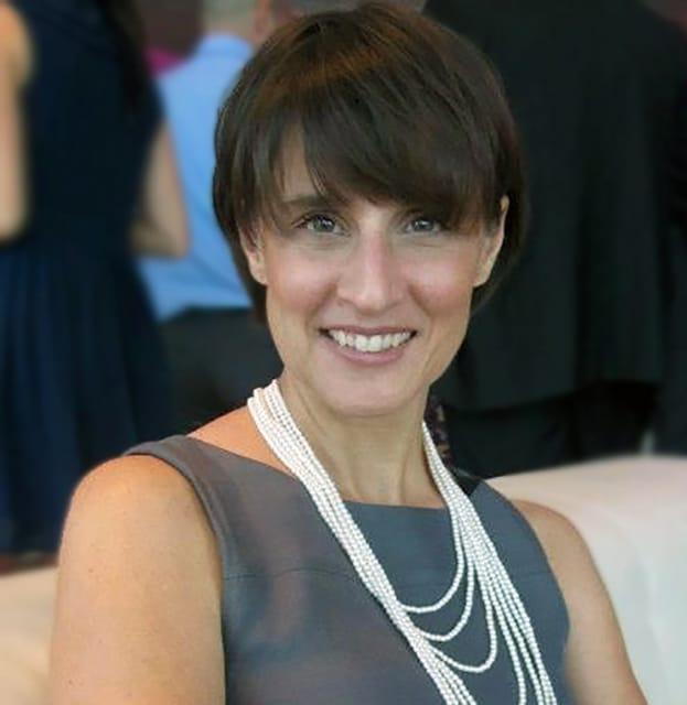 Mrs. Susan Ward