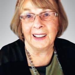 Mme Jacqueline Bessette (née Chatelois)
