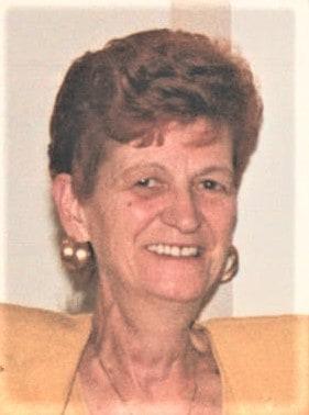 Mrs. Claudette Villeneuve