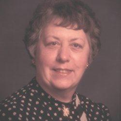 Mme Germaine Vincent Leduc
