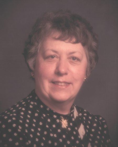 Mrs. Germaine Vincent Leduc