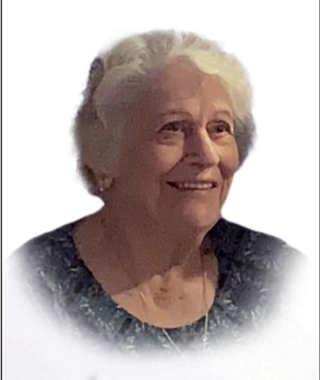 Mrs Erminia De Luca D'Antonio