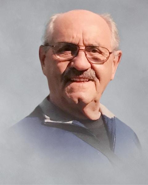 Mr. Guy St-Martin