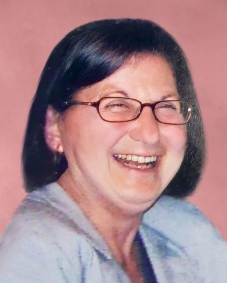 Mrs. Louisette Morin