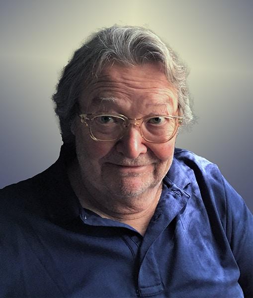 Mr. Denis Charbonneau