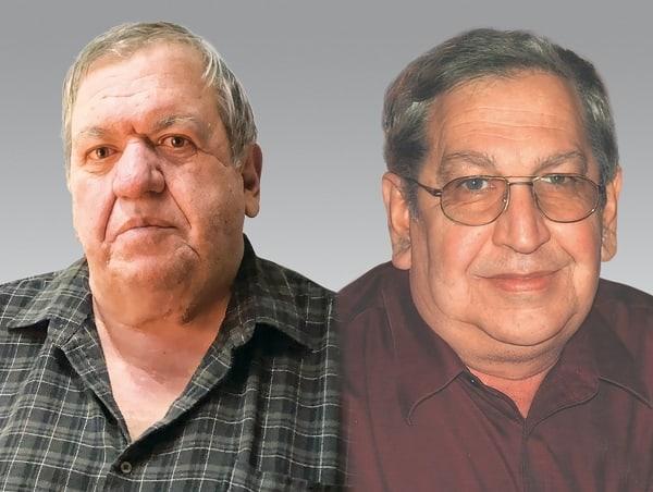 Mr. Roger Gauthier & Mr. Leo Gauthier