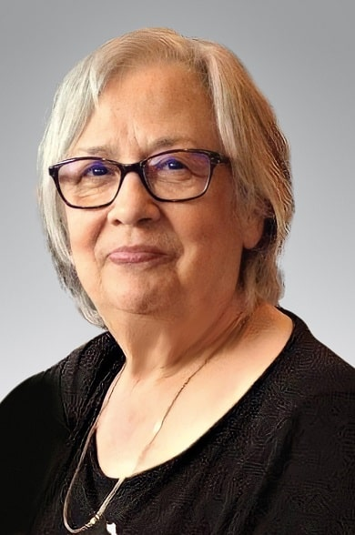 Mme Monique Lafontaine Guay