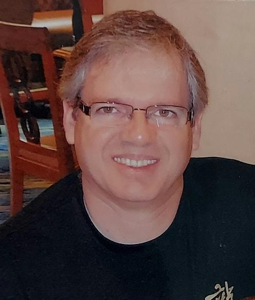 M. Sylvain Boisvert