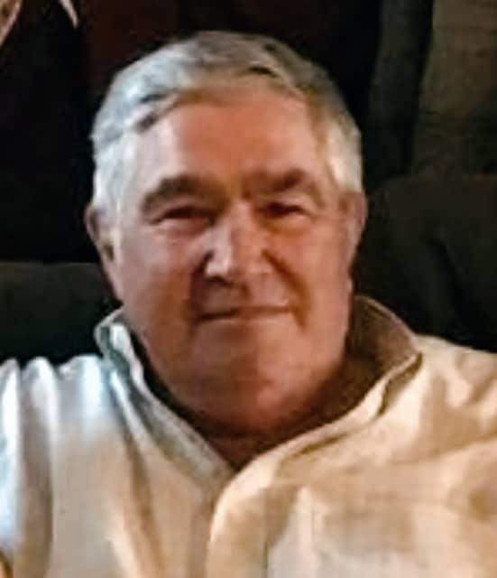 M Jean-Guy Sauvé