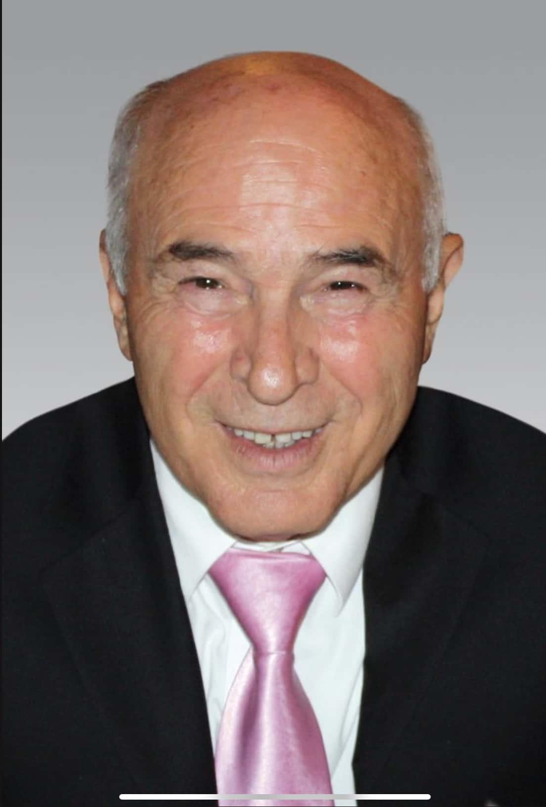 M.  Nicola Sollazzo