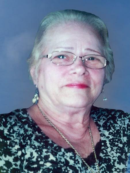 Mrs. Darcy Lucena Aguiar