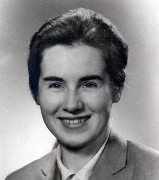 Dr. Daphne Jenkins Trasler