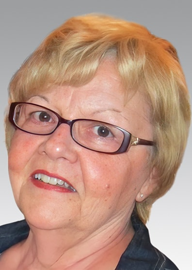 Mrs Diane McNaughton