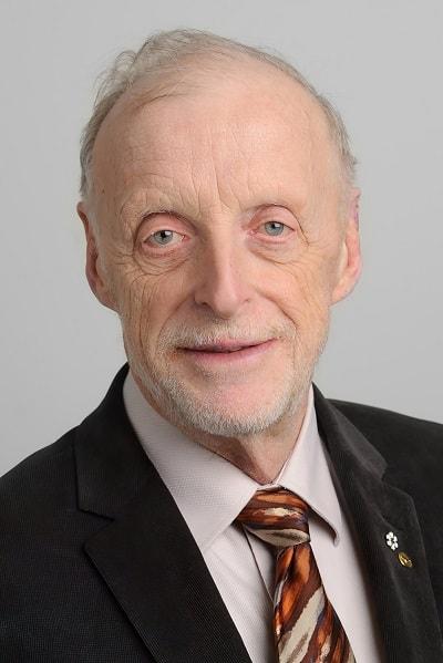 M. Claude Montmarquette
