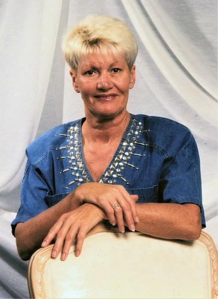 Mrs Lise Lancup (Lalonde)