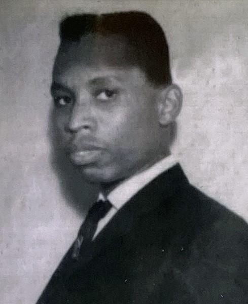 M. Walter King