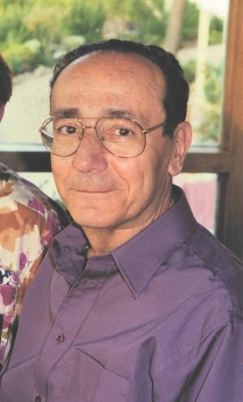 M. Gabriel Chamaa