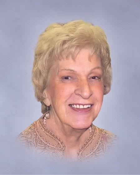 Mrs. Denise Campeau Maisonneuve