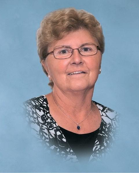 Mrs. Monique Richard
