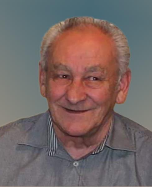 Mr. Michel Côté