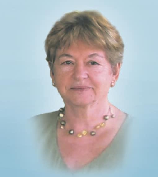 Mme Réjeanne Dauphin