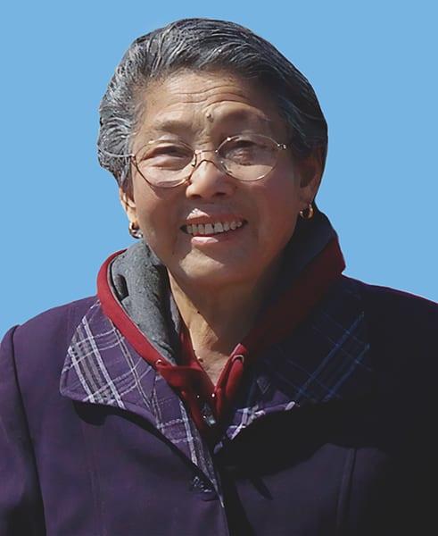 Mrs. Qiu Ying Xia